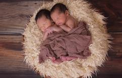 Karmienie bliźniaków piersią...
