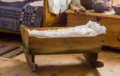 Dodatkowe elementy do łóżeczka dziecka...