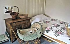 Wybór łóżeczka dla dziecka...