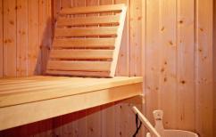 Korzystanie z sauny w czasie ciąży...