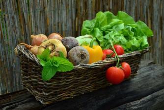 Witaminy w diecie u kobiety w ciąży...