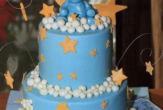 Baby Shower - impreza dla kobiet w ciąży...